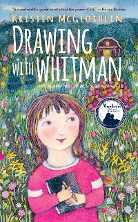 Cover Drawing with Whitman
