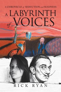 Cover A Labyrinth of Voices