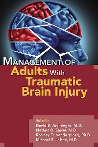 Cover Management of Adults With Traumatic Brain Injury
