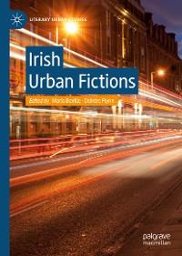 Cover Irish Urban Fictions