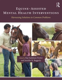 Cover Equine-Assisted Mental Health Interventions