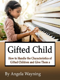 Cover Gifted Child
