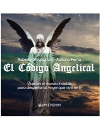 Cover El codigo Angelical