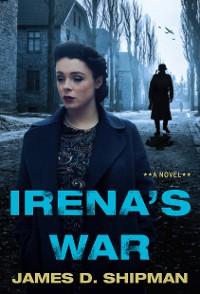 Cover Irena's War