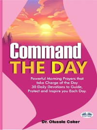 Cover Command The Day