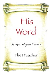 Cover His Word