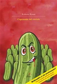 Cover L'egemonia del cetriolo