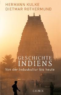 Cover Geschichte Indiens