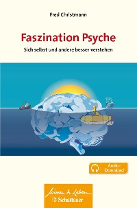 Cover Faszination Psyche