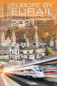 Cover Europe by Eurail 2021