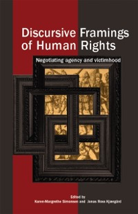 Cover Discursive Framings of Human Rights