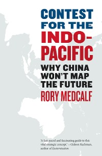 Cover Contest for the Indo-Pacific