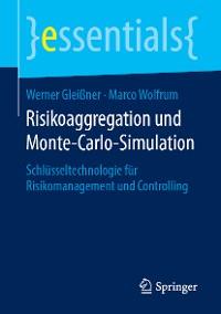 Cover Risikoaggregation und Monte-Carlo-Simulation