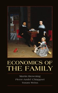 Cover Economics of the Family