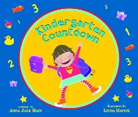Cover Kindergarten Countdown