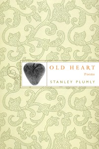 Cover Old Heart: Poems