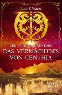 Cover Der Orden der Cen'darii
