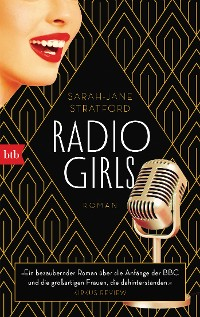 Cover Radio Girls