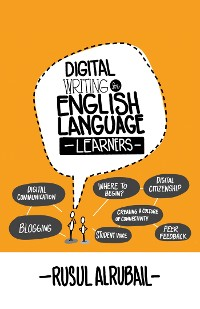 Cover Digital Writing for English Language Learners