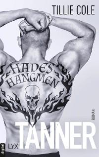 Cover Hades' Hangmen - Tanner