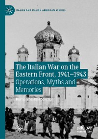 Cover The Italian War on the Eastern Front, 1941–1943