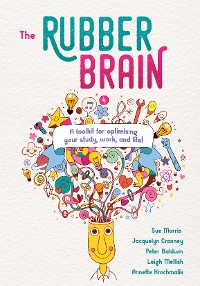 Cover The Rubber Brain