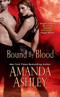 Cover Bound By Blood
