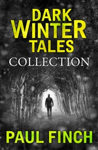Cover Dark Winter Tales: a collection of horror short stories (Dark Winter Tales)