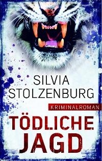 Cover Tödliche Jagd