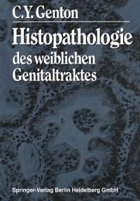Cover Histopathologie des weiblichen Genitaltraktes