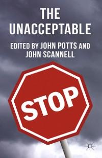 Cover The Unacceptable