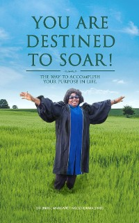 Cover You Are Destined To Soar!