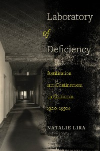 Cover Laboratory of Deficiency