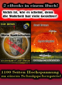 Cover Mars Spektakulum & Apocalypse