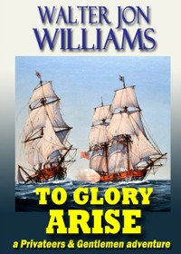 Cover To Glory Arise