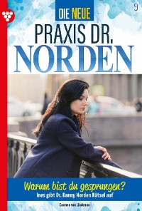 Cover Die neue Praxis Dr. Norden 9 – Arztserie