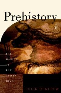 Cover Prehistory