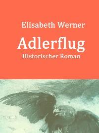 Cover Adlerflug