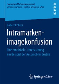 Cover Intramarkenimagekonfusion