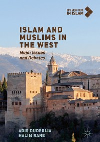 Cover Islam and Muslims in the West