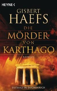Cover Die Mörder von Karthago
