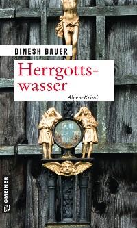 Cover Herrgottswasser