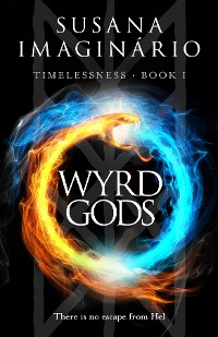 Cover Wyrd Gods