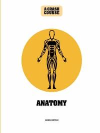 Cover Anatomy: A Crash Course