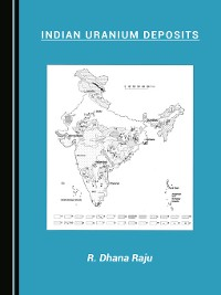 Cover Indian Uranium Deposits