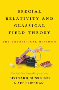 Cover Special Relativity and Classical Field Theory
