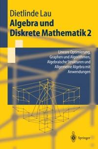 Cover Algebra und Diskrete Mathematik 2