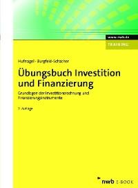 Cover Übungsbuch Investition und Finanzierung