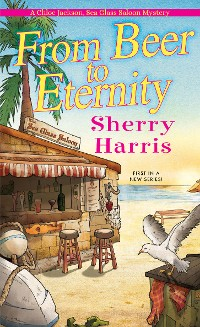 Cover From Beer to Eternity