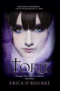 Cover Torn